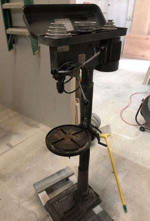 Floor type drill press for Sale in Tucker, GA