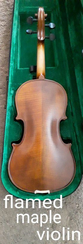Brand new top of the line Maestro violin for Sale in Mt. Juliet, TN