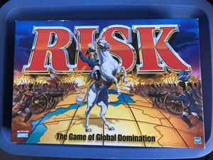 Risk the Original board game purchased in for Sale in Sewickley, PA