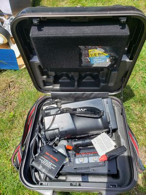 Video equip for Sale in Villas, NJ