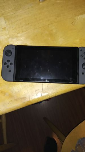 Nintendo switch for sale for Sale in Providence, RI