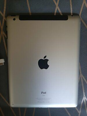 """Apple iPad 3, (Wi-Fi ONLY Internet access) Usable with Wi-Fi """"as like nEW"""" for Sale in Springfield, VA"""