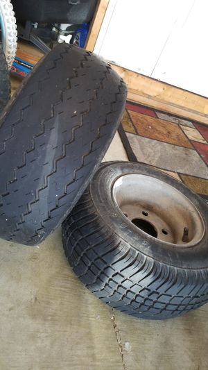 Tires for trailer for Sale in Arnold, MO