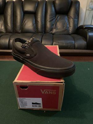 $50 VANS size men : 6 women: 7.5 for Sale in Eastvale, CA