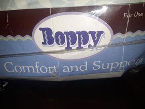 Boppy body pillow for Sale in Anaheim, CA