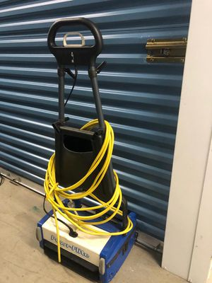 Powr Flite floor machine for Sale in Lawrence Township, NJ
