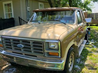 1985 F150 (Lariat Edition) for Sale in Kaufman,  TX