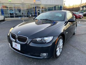2008 BMW 3-SERIES for Sale in Stafford, VA