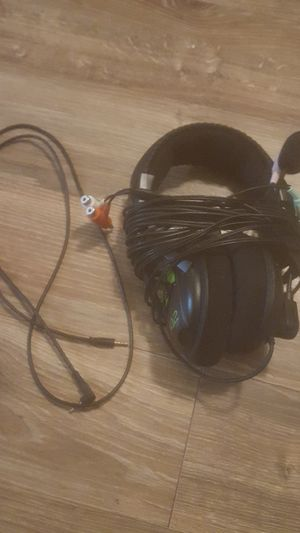 Turtle beach headset for Xbox 360 for Sale in Coats, NC
