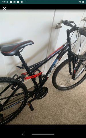 Bicycle Mongoose 21 speed for Sale in Miami, FL