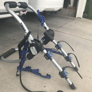 Thule archway 2 bike rack for Sale in Grand Junction, CO