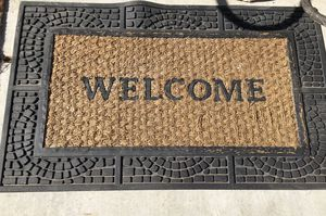 Welcome Mat for Sale in Phoenix, AZ