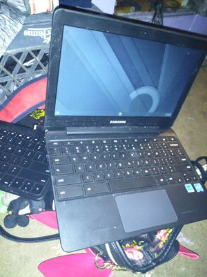 Samsung Chromebook Laptop for Sale in Fresno, CA