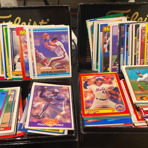 80s and 90s Baseball Cards for Sale in Portsmouth, VA