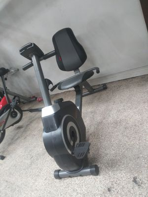 Small Exercise Bike for Sale in Los Angeles, CA