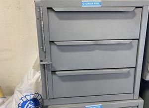 ADRIAN STEEL drawers for Sale in Riverside, CA