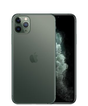 Iphone 11 pro midnight green 64gb Verizon for Sale in Portland, OR