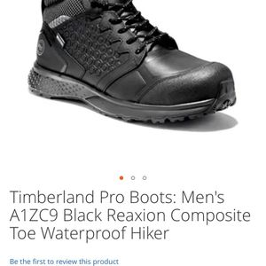 Timberland Pro Boots for Sale in Los Angeles, CA