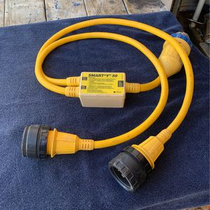 50 Amp Splitter for Sale in Lantana, FL