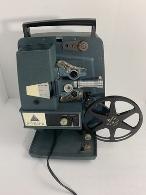SEARS Automatic 8mm Film Projector 584.92700 Clean for Sale in Elgin, IL