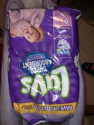 Newborn Diapers for Sale in Aberdeen, MD