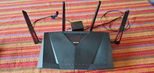 Asus wireless router for Sale in Wonder Lake, IL