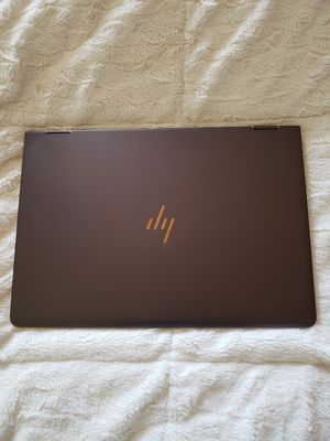 HP Spectre x360 - 15-bl112dx Notebook for Sale in Commerce City, CO
