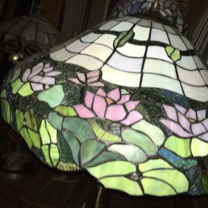I have 6 Tiffany lamp you can have all 6 for Sale in Baltimore, MD