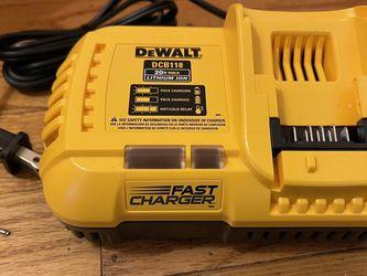 Dewalt Fast Charger for Sale in Manassas,  VA