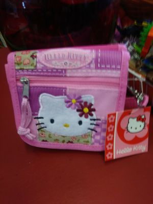 Hello kitty little girls purse for Sale in San Leandro, CA