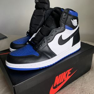 Jordan 1 Retro Royal Blue for Sale in Forest Grove, OR