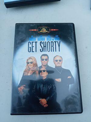 Get Shorty Movie for Sale in La Habra, CA