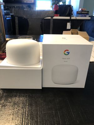 Google Router for Sale in Anaheim, CA