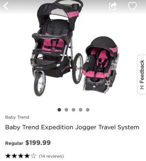 Stroller for Sale in Peoria, IL