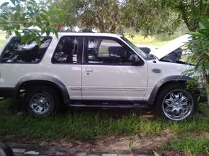 Ford explor for Sale in Lake Wales, FL