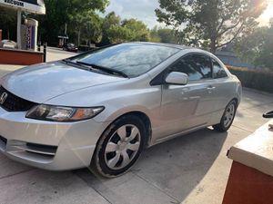 Honda Civic Coupe 2009 for Sale in Bonita Springs, FL