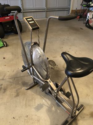 Schwinn Airedyne Exercise Bike (2) for Sale in Earlysville, VA