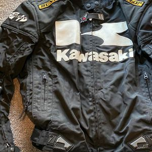 Armored motorcycle Jacket for Sale in Deptford Township, NJ
