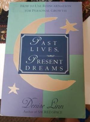 Past lives by Denise Linn for Sale in Brooklyn, NY