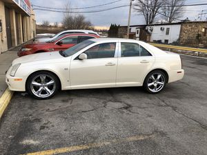 06 STS Cadillac for Sale in Buffalo, NY