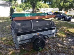 Trailer. $1000 OBO for Sale in Oldsmar, FL
