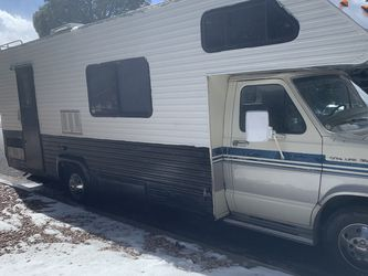 Renovated RV Fleetwood Jamboree 26 Ft Long for Sale in Aurora,  CO