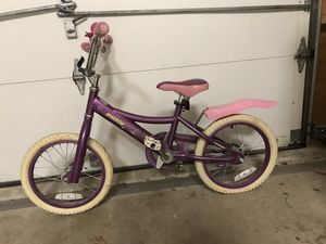 "Girls Sparrow Performance 16"" Bike for Sale in Rockville, MD"