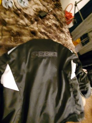 Sedici 2XL Motorcycle jacket for Sale in Buckley, WA