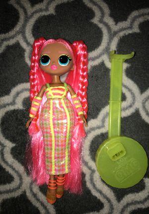 Omg lol doll for Sale in Selma, CA
