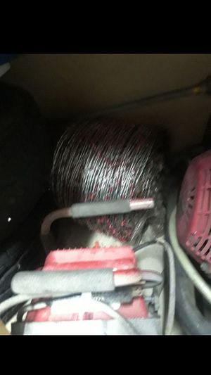 New 1000 ft barbwire reel for Sale in Bonney Lake, WA