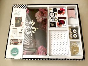 **NEW** Heidi Swapp Memory Planner Kit - Make Today Great for Sale in West Palm Beach, FL
