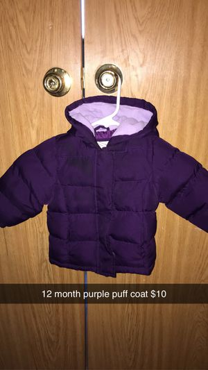 Kids coats for Sale in Waterloo, IA