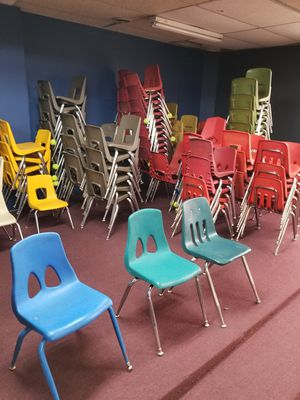 300 Toddler / Kids Chairs for Sale in Atlanta, GA