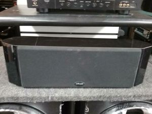 Polk audio speaker RM7500CC for Sale in Baltimore, MD